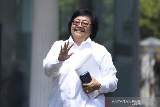 Siti Nurbaya, ditugaskan tuntaskan pekerjaan rumah