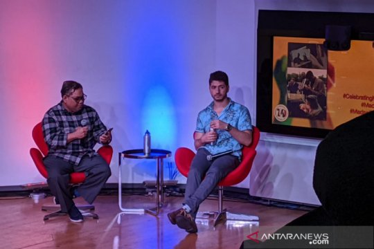 Kisah para pengungsi di film pendek sutradara Suriah-AS Akram Shibly