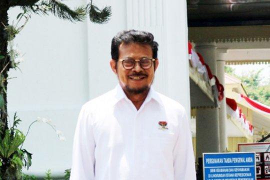 Ashabul Kahfi: SYL pantas menjadi Menteri Pertanian
