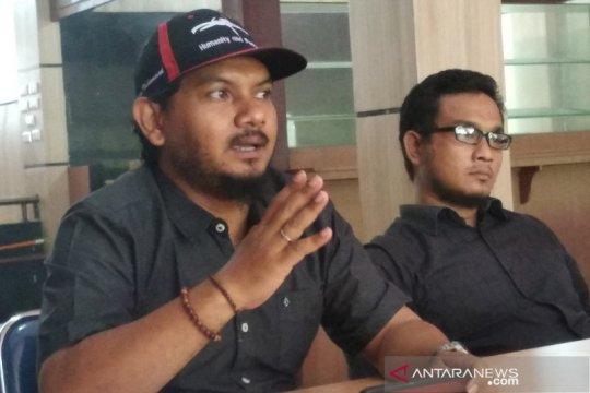 LSM di Aceh layangkan somasi ke Google
