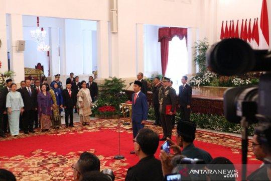 Guru besar Unibor sebut Jokowi serius berantas radikalisme