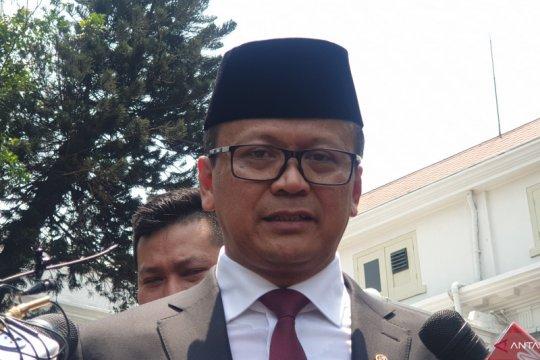 Menteri Kelautan akan tetap lakukan penenggelaman jaga kedaulatan