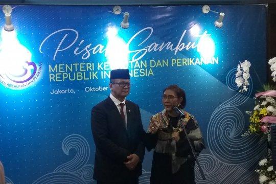Susi ingin Edhy Prabowo bangun 10 politeknik per tahun