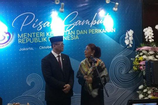 Gantikan Susi, Edhy Prabowo sebut akan bela nelayan