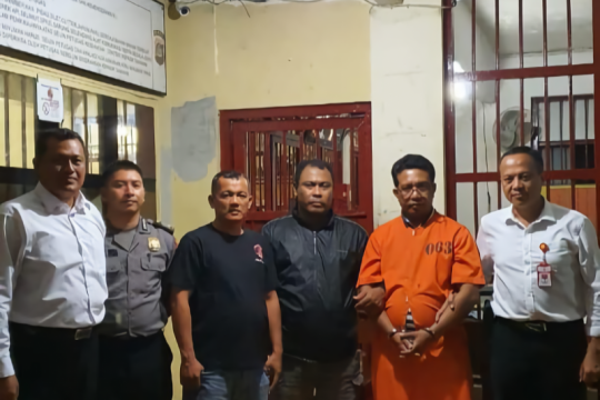 Polda Bali menangani kasus mafia properti bodong