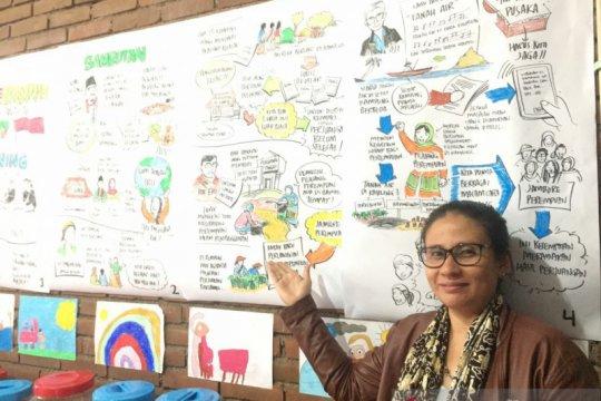 Aktivis agraria sesalkan pejabat lama jabat lagi Kementerian ATR