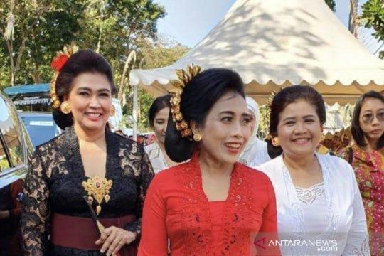 Istri mantan Menkop Puspayoga dikabarkan bakal jadi Menteri PPPA