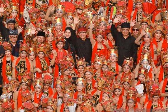 Azwar Anas puji penyatuan pariwisata-ekonomi kreatif satu kementerian