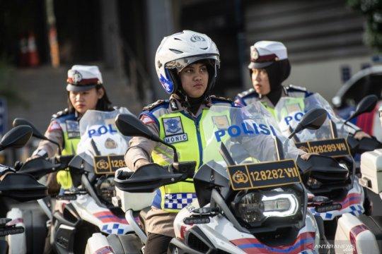 Polda Metro Jaya gelar Operasi Zebra pekan depan