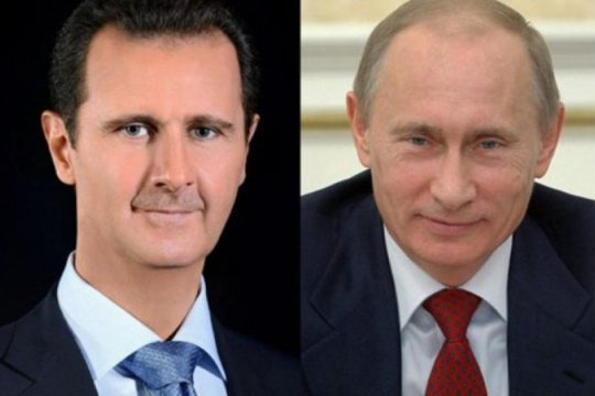 Rusia: Kehadiran AS di Suriah ilegal, lindungi penyelundup minyak