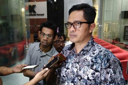 KPK panggil Dirut Perum Perindo terkait kasus impor ikan