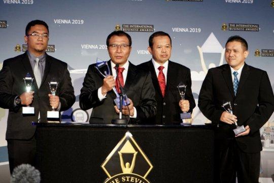 Panen 19 penghargaan, kinerja Petrokimia Gresik kembali diakui dunia internasional
