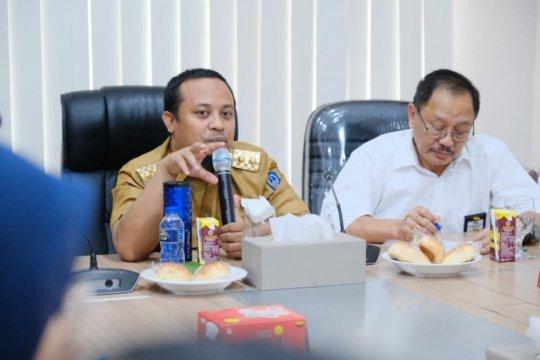 Wagub minta Balai Pompengan lakukan pengerukan untuk antisipasi banjir