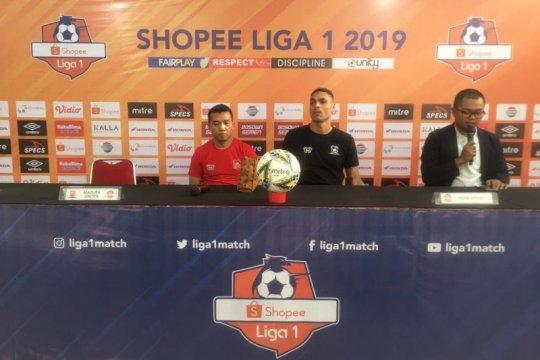Madura United waspadai kebangkitan tuan rumah PSM
