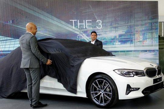Tiga sedan BMW terjual sebelum peluncuran di Makassar