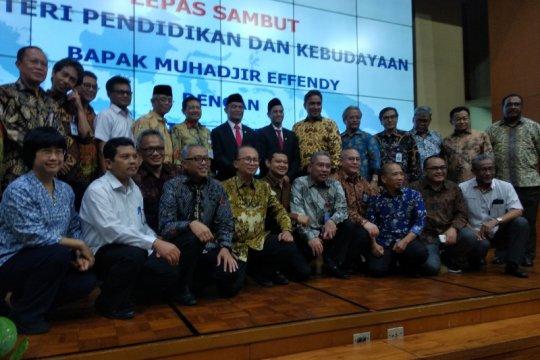 Mendikbud: Indonesia sulit maju tanpa mengubah generasi berikutnya