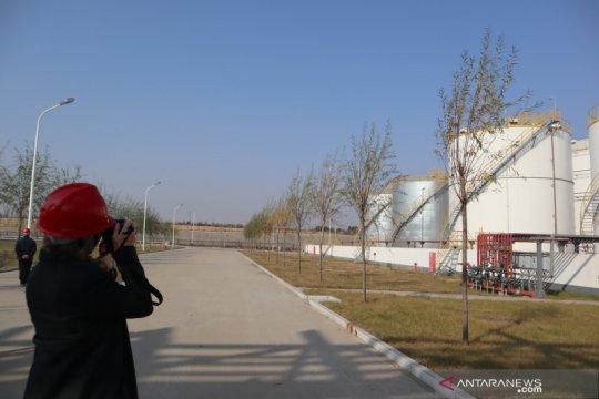 ADB suntikkan 300 juta yuan produksi bahan bakar hayati di Liaoning