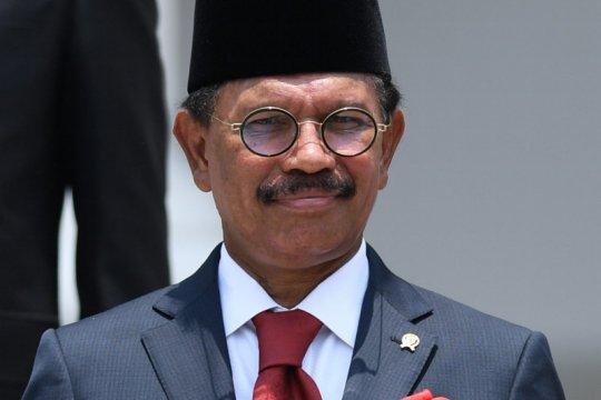 Menkominfo Johnny G Plate harap Indonesia punya hectocorn