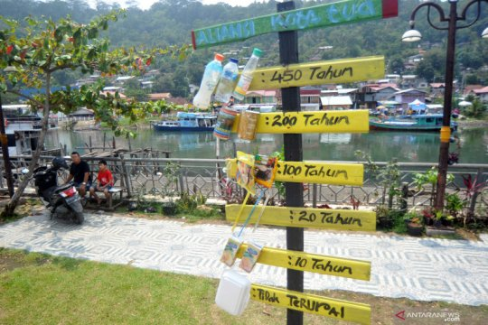 Kota Padang berikan insentif pada pelapor pembuang sampah sembarangan