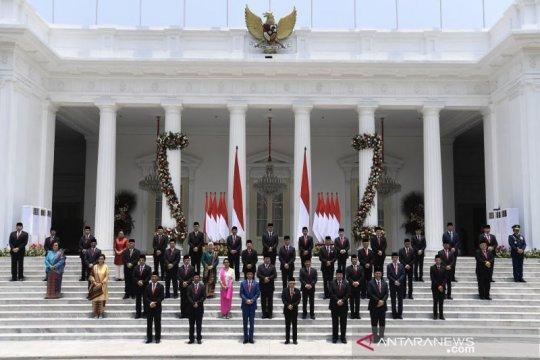 PKPI: Menteri Kabinet Indonesia Maju pilihan terbaik