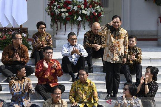 IPW: Tito Karnavian jadi Mendagri penghargaan buat Korps Bhayangkara
