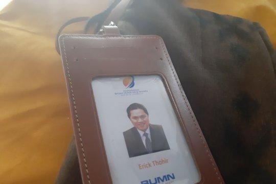 Erick Thohir ingin BUMN jadi pemain global