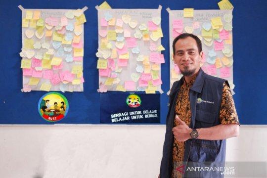 Pengamat nilai Kabinet Indonesia Maju solusi hadapi era disruptif