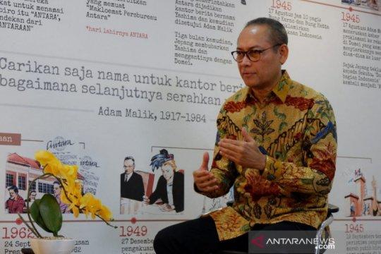 Indonesia banyak membantu penyelesaian masalah Rohingya