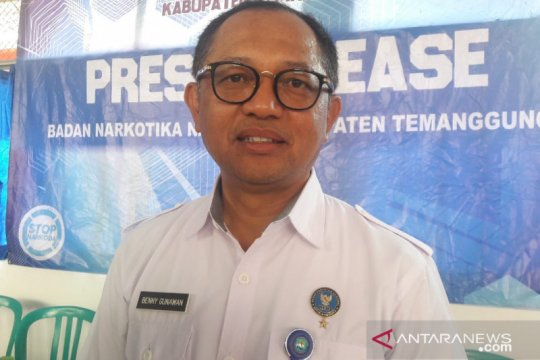 BNNP Jateng: Sejumlah kasus narkoba dikendalikan dari rutan