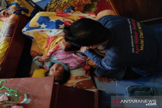 Puluhan warga tiga desa Bojongpicung terjangkit DBD