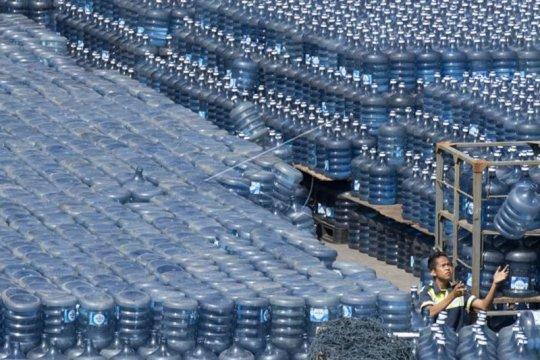 Pembohongan publik, pemilik perusahaan air kemasan jadi tersangka