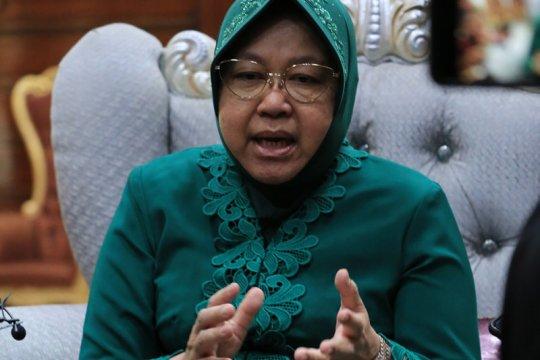 Risma beri contoh sikap keteladanan tidak ambisi di Pilkada Surabaya