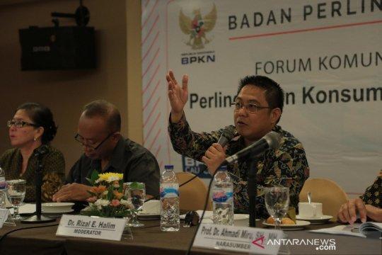 Komposisi tim ekonomi kabinet Indonesia Maju beri sinyal positif pasar