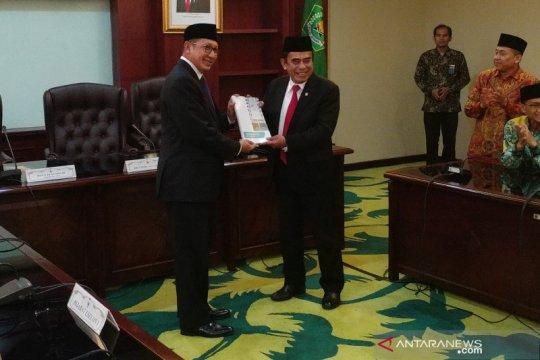 Banyak kiai NU kecewa Presiden tunjuk Fachrul Razi sebagai Menag