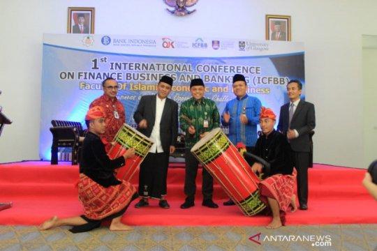 Bank Indonesia komitmen kembangkan ekonomi syariah di NTB