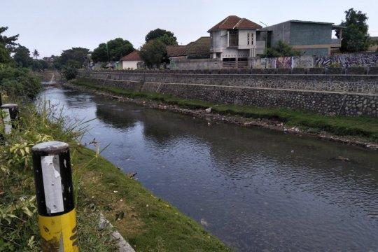 Peringatan hari habitat dunia BWS Mataram normalisasi Sungai Jangkuk