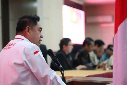 KASN bersama KPK dorong penerapan sistem merit manajemen ASN Sulsel