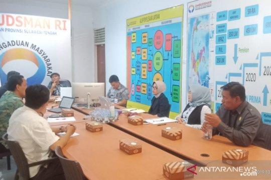 DPRD kerja sama ombudsman awasi pemenuhan hak korban gempa Palu