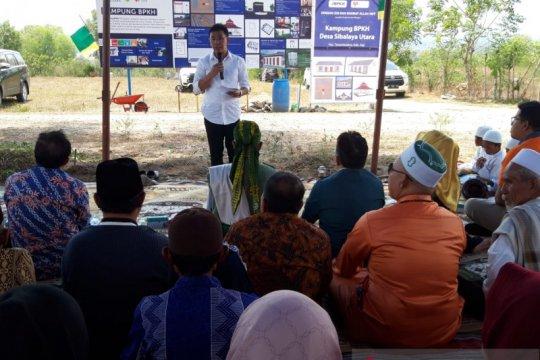 Desa Sibalaya di Sigi jadi kampung pengelola keuangan haji