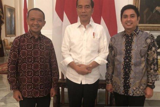 Ketua Umum HIPMI optimistis dengan Kabinet Indonesia Maju