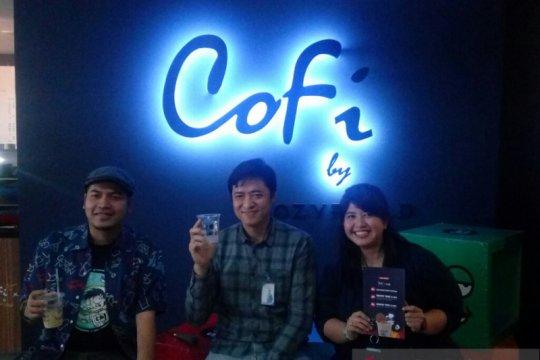 Kolaborasi Cofi x Juki hadirkan kafe tematik