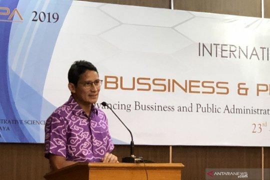 Sandiaga nilai Prabowo beri sinyal persatuan Indonesia
