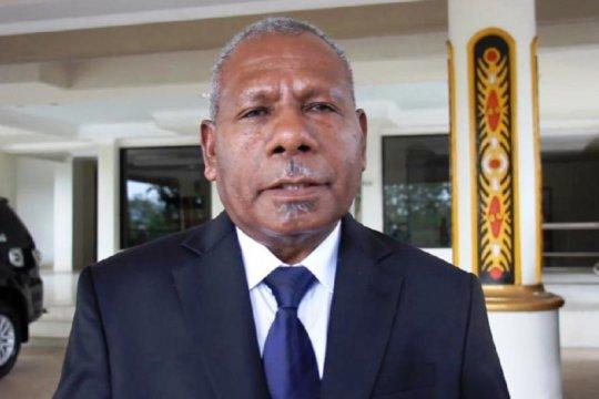 Bupati Jayapura memuji kinerja TNI-Polri dalam mengawal demokrasi