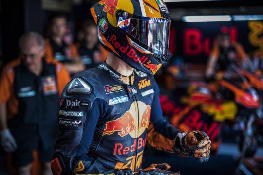 Espargaro resmi gabung Honda dengan kontrak dua tahun