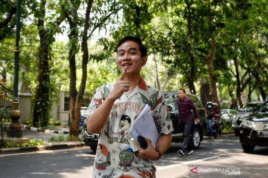 PDIP Jateng belum berkomunikasi dengan Gibran terkait Pilkada Solo