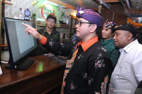 Rumah Pintar Pemilu Badung