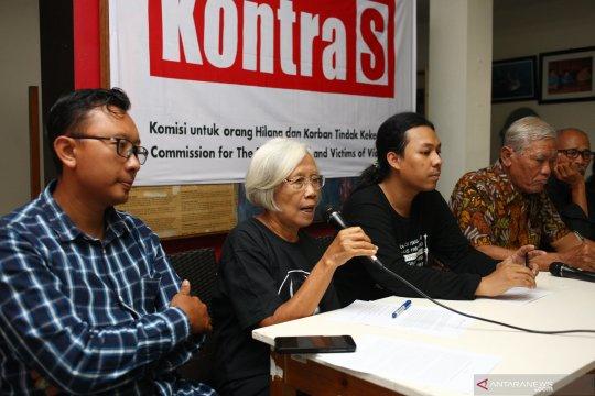 Aktivis HAM tolak Prabowo jabat Menteri Pertahanan