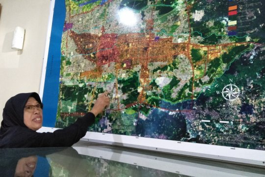 Bantuan penataan kawasan kumuh Mataram Rp7 miliar ditunda