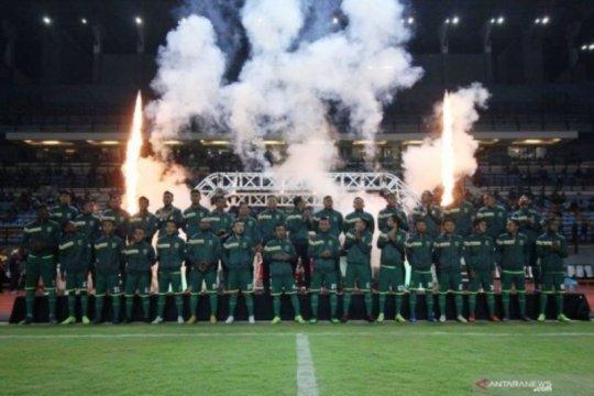 Presiden Persebaya ingatkan pemain tampil maksimal di sisa musim