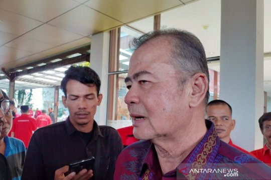 Gerindra Sumbar dukung keputusan Prabowo masuk kabinet Jokowi-Ma'ruf